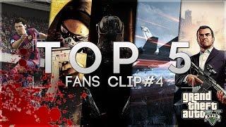 TOP 5 - le vostre CLIP Season3x04 - INVIA LA TUA