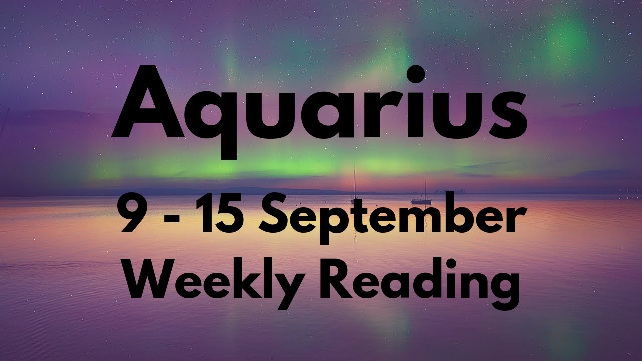 aquarius love horoscope 2019 october