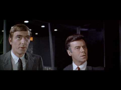 Colossus: The Forbin Project is listed (or ranked) 9 on the list List of All Cold War Movies