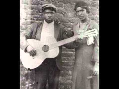 Blind Willie Johnson-The Soul Of A Man