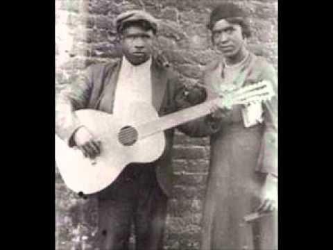 Blind Willie JohnsonThe Soul Of A Man