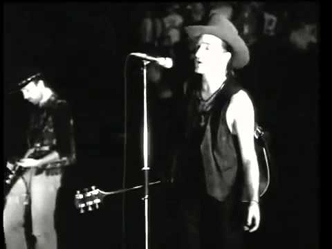 U2 all i want is you video cast - Memories of my heart