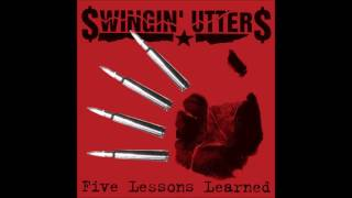 Swingin' Utters - Five Lessons Learned (Full Album)