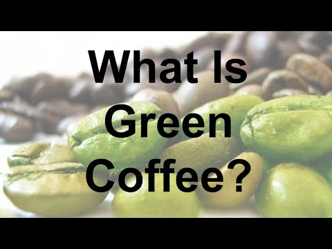 How to make green coffee bean drink - Grinding Green Coffee - Dr.Oz extract lose weight from YouTube · Duration:  2 minutes 18 seconds