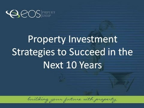 Road Map to Property Investment Success | Eos Property Group