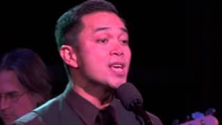 Perfect Hand - Jose Llana - American Songbook Series