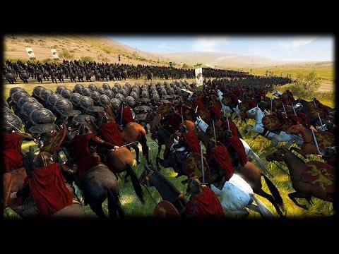 LANNISTERS VS STARKS - Seven Kingdoms Total War [Game of Thrones] Gameplay