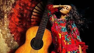 Spanish Guitar  Sensual Flamenco  Vintage Latin Relaxing Guitar Music  Instrumental Romantic Guitar