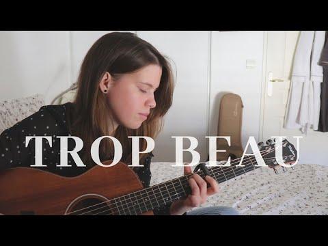 TROP BEAU - LOMEPAL (Gabrielle Grau Cover)
