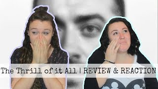 Baixar THE THRILL OF IT ALL | ALBUM REACTION & REVIEW