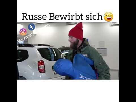Russische lustige videos