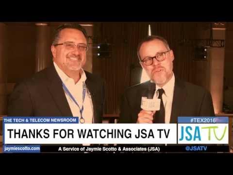 TEX NYC 2016: GlobeNet COO Erick Contag on Telecom Exchange, RIO 2016 Summer Olympics