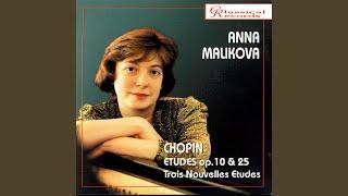 12 Etudes, Op. 25: C Minor. Molto Allegro, Con Fuoco