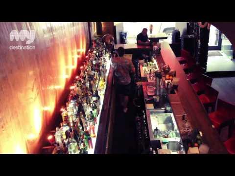 Aloha Bar