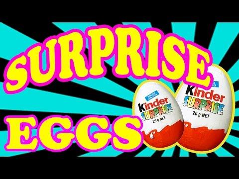 ✩✩✩✩✩  SURPRISE EGGS 🎁  Pets Palace KINDER EGGS 🎁  Kinder sorpresa Play Doh videos ( part1 )