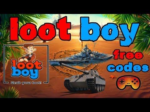 Ich ziehe eine TIRPITZ 🔥🔥🔥 Lootboy App - Codes für World of Warships und Tanks - Lootboy Deutsch