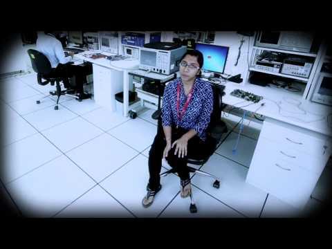 Internships at Texas Instruments India - 2015