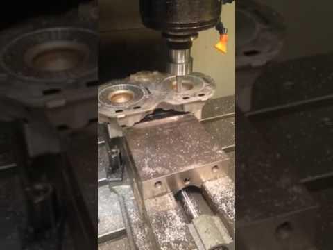 2 Stroke Head Machining, Resurfacing, Sparkplug Thread Repairs