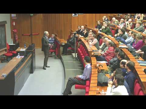 Fundamental Lessons From String Theory – ICTP Colloquium