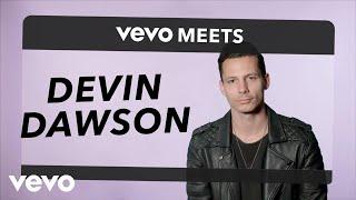 Devin Dawson - Vevo Meets: Devin Dawson