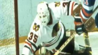 Tony Esposito Special Tribute Video