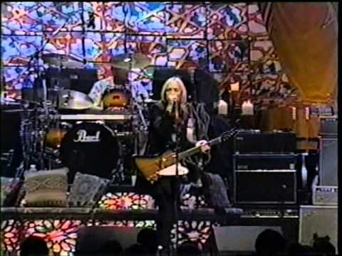 Tom Petty & The Heartbreakers Jammin Me (LIVE)