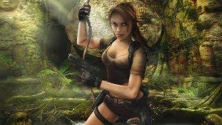 Tomb Raider: Legend Gameplay (HD)