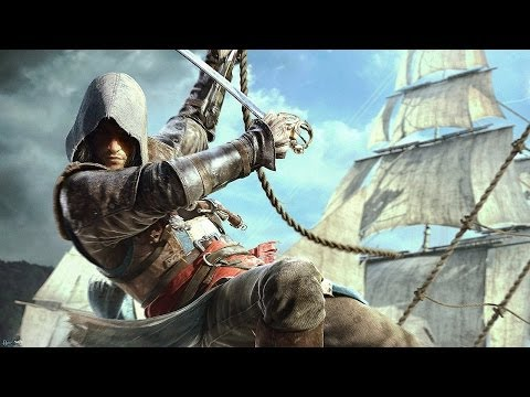 Assassin's Creed 4: Black Flag - Test/Review (Gameplay) der PC-Version