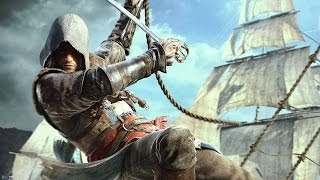 Repeat youtube video Assassin's Creed 4: Black Flag - Test/Review (Gameplay) der PC-Version