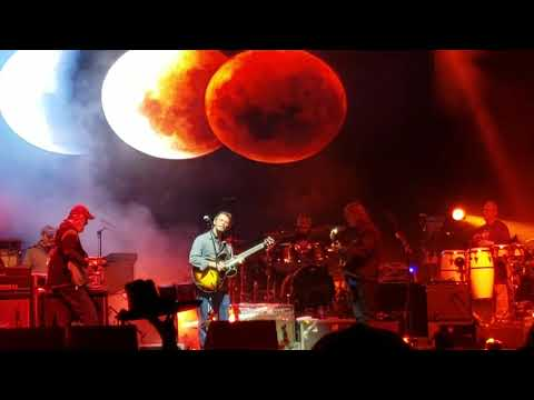 "Widespread Panic with Luther & Cody Dickinson ""Me and the Devil Blues""(Robert Johnson) 1/27/19 Mp3"