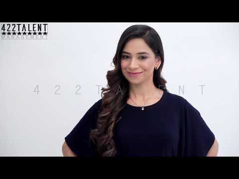 Ayesha Bukhari @422 Talent