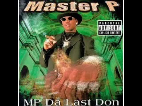 Master P   Smoking Weed In My Cadillac