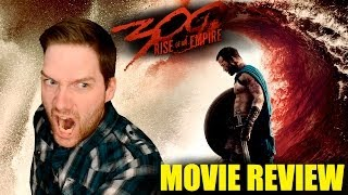 300: Rise of an Empire - Movie Review
