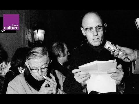 Mai 68 et les philosophes: Sartre, Foucault, Althusser (2018)