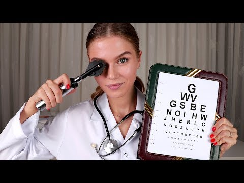 [asmr]-cranial-nerve-exam.-medical-rp,-personal-attention