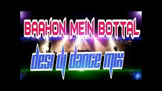 Gambar cover Baho Main Botal Botal Main Daru- Dj Susovan Roadshow mix