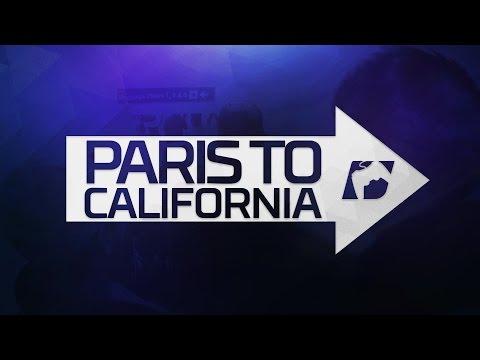 VITALITY - PARIS TO CALIFORNIA