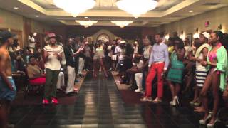 Models Inc Independence Day Ball - New Kidd Runway