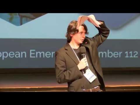 EENA 2018 - EENA & Waze project results