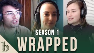Season 1 Wrapped | The Biome Podcast