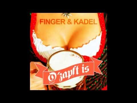 Finger & Kadel - O´zapft is (Extended)