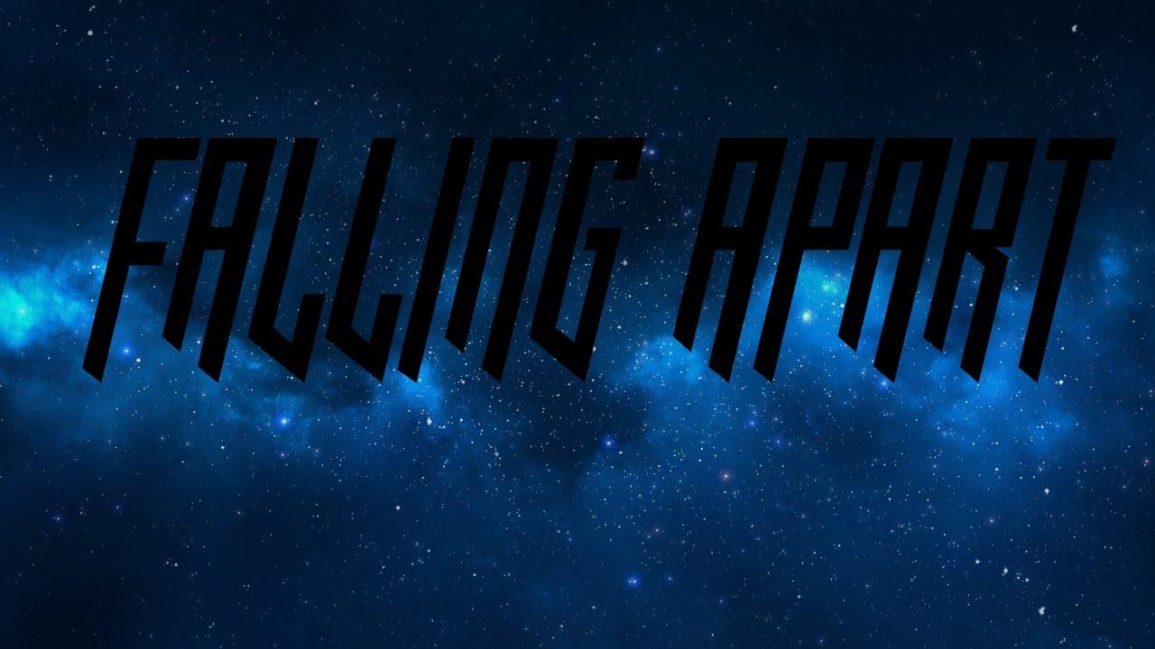 Falling Apart Papa Roach