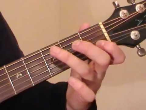 La Bamba Guitar Lesson