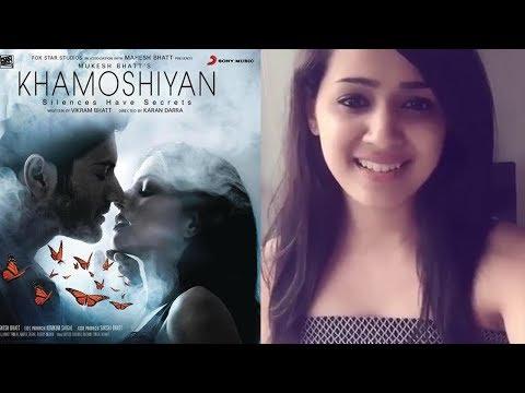 Khamoshiyan Song | Unbelievable !! She is better than the original