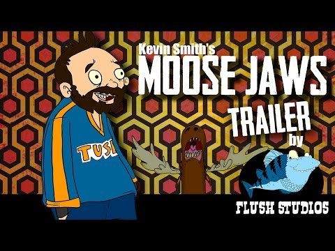 Trailer do filme Moose