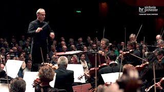 Schostakowitsch: Lady Macbeth von Mzensk – Suite ∙ hr-Sinfonieorchester ∙ Carlos Miguel Prieto