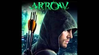 Arrow Season 3 Soundtrack: Olicity Sex (Episode 20, The Fallen)