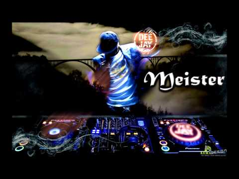 Dr Alban -  Hit Mix -  remix by DeeJay Meister