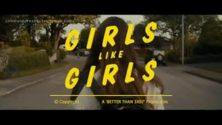 girls like girls ft alycia debnam carey eliza taylor clexa lexark