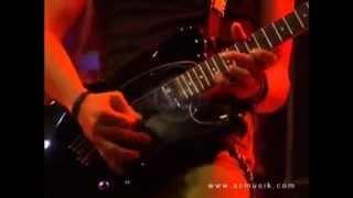 SLANK - Malam Minggu (LIVE)